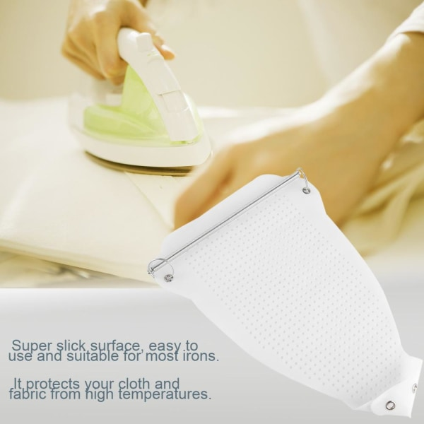 Iron Shoe Cover Ironing Shoe Cover Iron Plate Cover Protecto