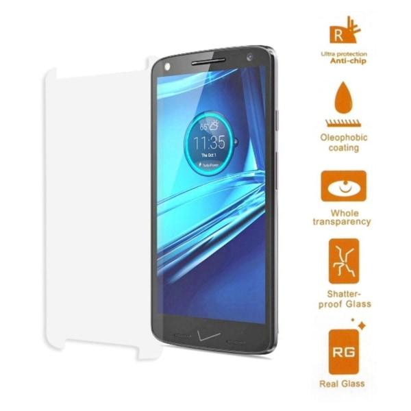 0.3mm Skärmskydd i Härdat Glas till Motorola Moto X Force