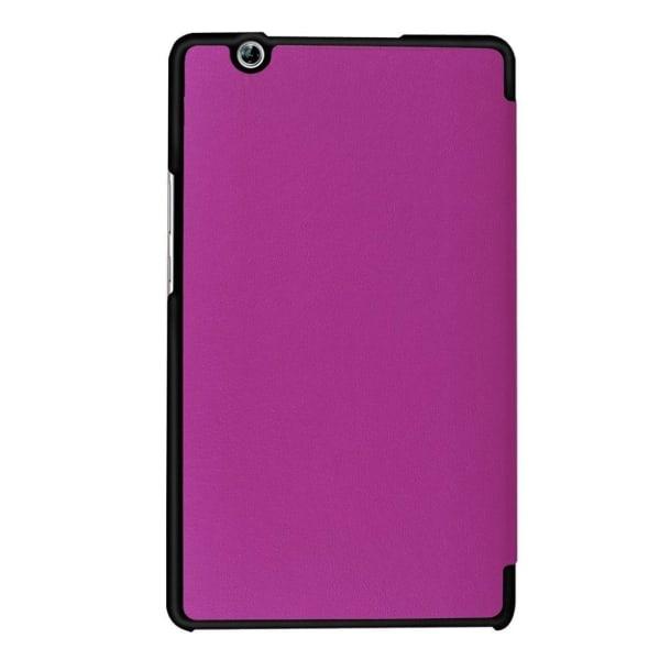 Amdrup Huawei MediaPad M3 8.4 Fodral - Lila