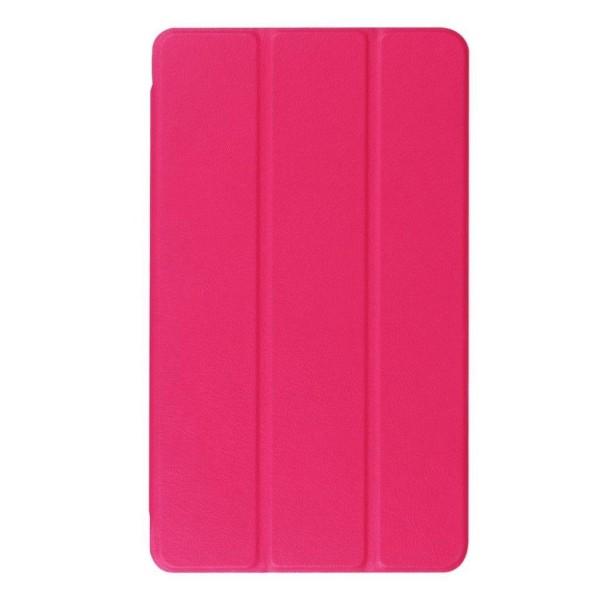Amdrup Huawei MediaPad M3 8.4 Fodral - Varm Rosa