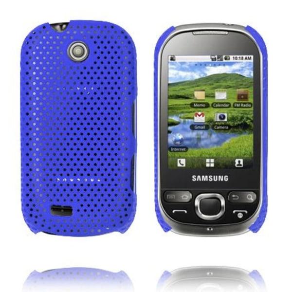 Atomic (Blå) Samsung Galaxy 5 Skal