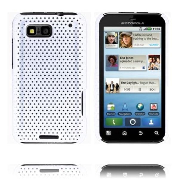 Atomic (Vit) Motorola Defy Skal