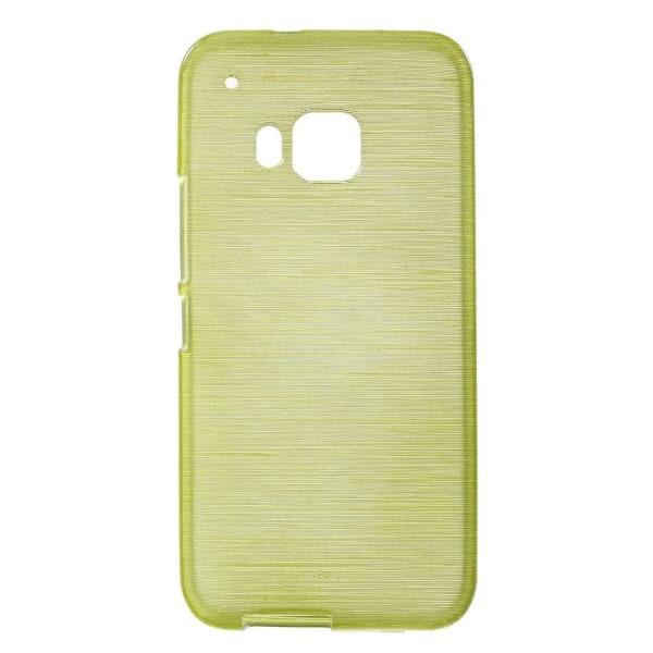 Bremer (Grön) HTC One M9 Skal