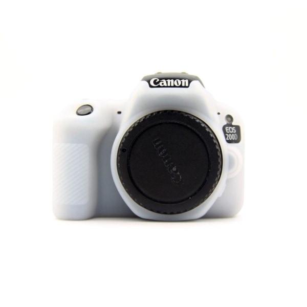 Canon EOS 200D kameraskydd silikonmaterial stötdämpande - Vi