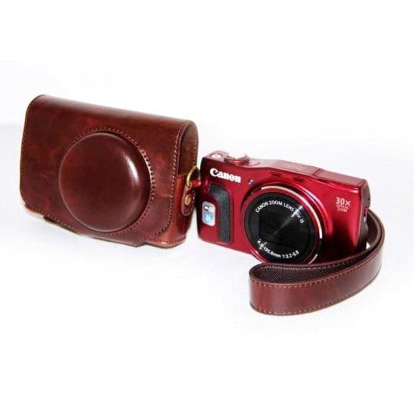Canon SX720 HS SX700 HS Fulltbeskyddande skydds fodral - Mör