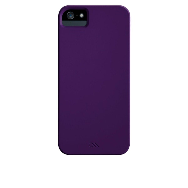 Case-Mate Barely There för iPhone 5 (Lila)
