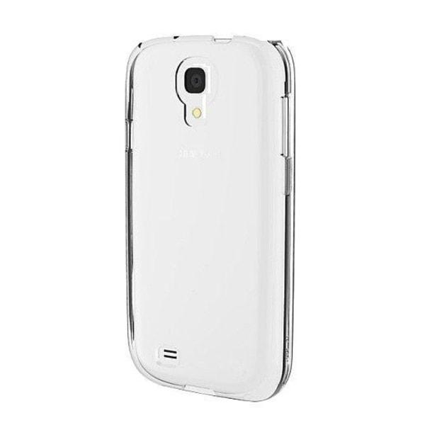 Case-Mate Barely There för Samsung Galaxy S4 (Klar)