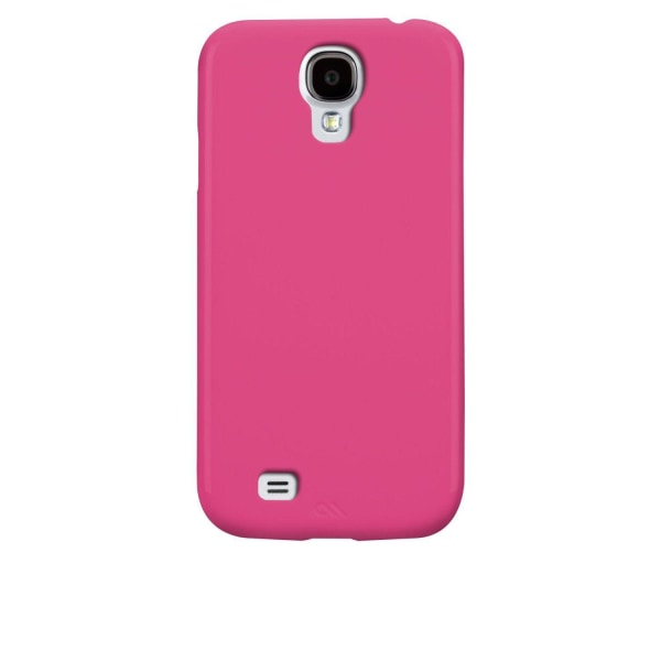 Case-Mate Barely There för Samsung Galaxy S4 (Rosa)