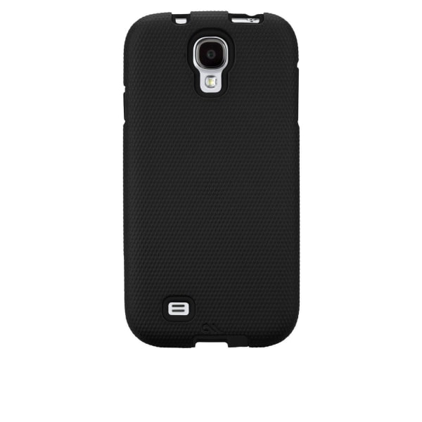 Case-Mate Tough Case för Samsung Galaxy S4 (Svart)