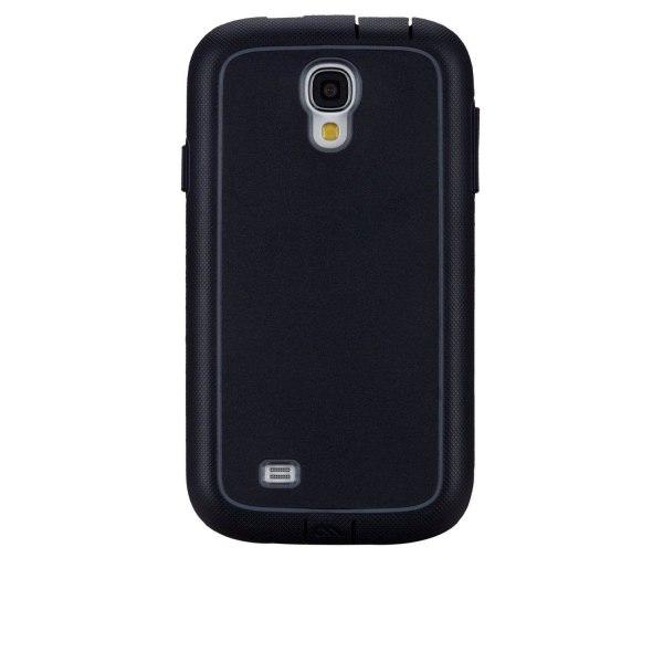 Case-Mate Tough Xtreme Case för Samsung Galaxy S4 (Svart)
