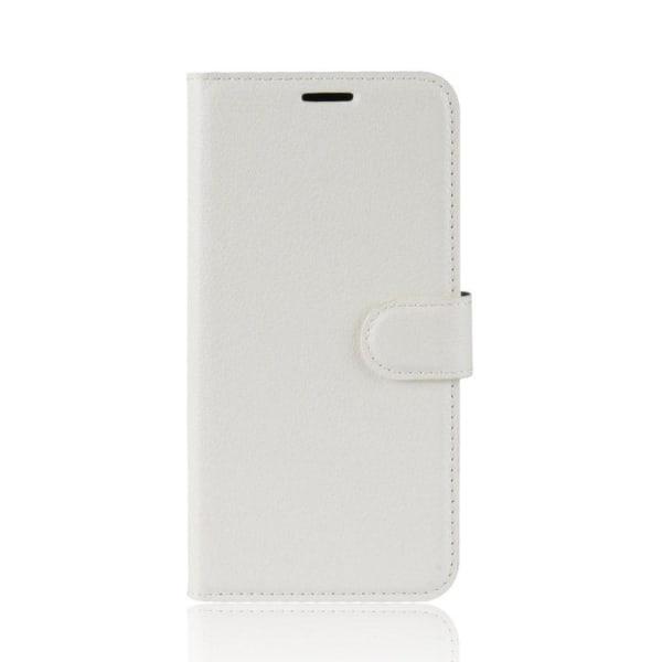 Classic OnePlus 7T flip case - White