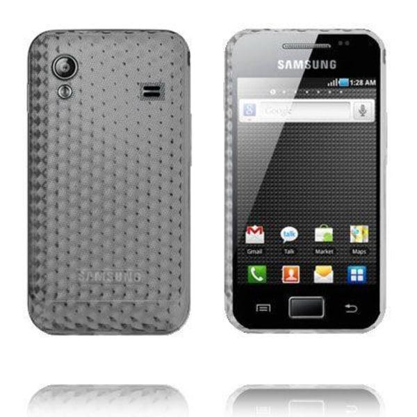 Cubes (Klar) Samsung Galaxy Ace Skal