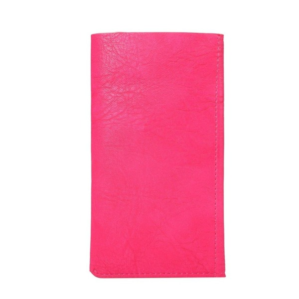 Elefant Skinn Läderficka för Smartphones Storlek: 17 x 9.5cm