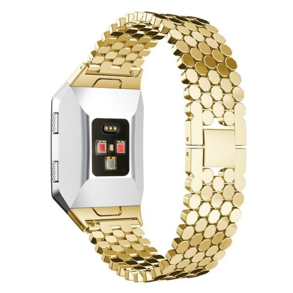 Fitbit Ionic Exklusivt designat klockband - Guld