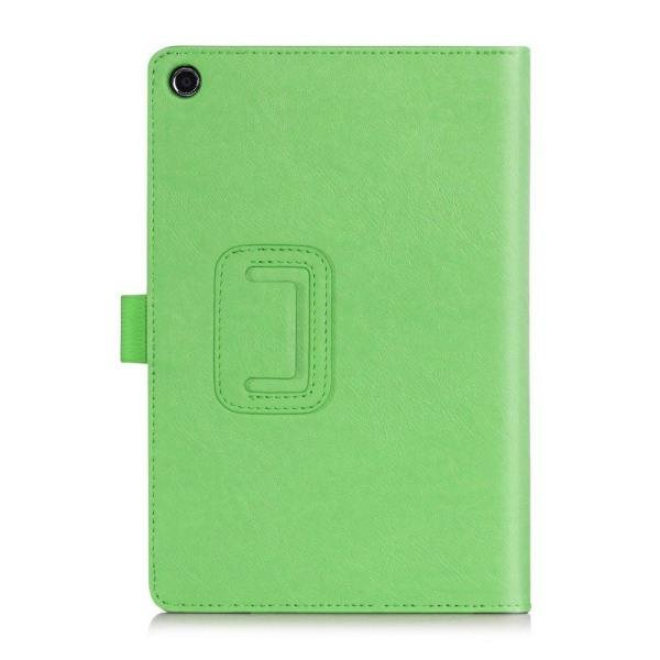 Gaarder Line Plus ASUS ZenPad S 8.0 Fodral - Grön