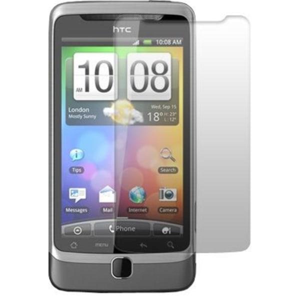 HTC Desire Z Displayskydd (Klar)