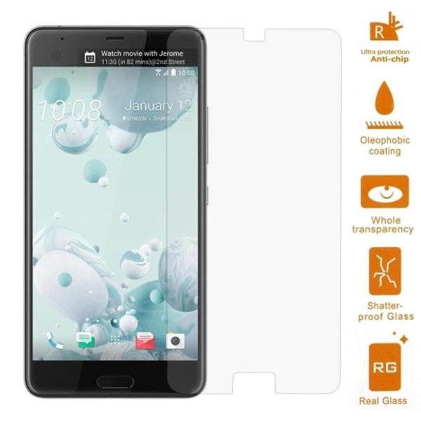 HTC U Ultra 0.3mm härdat glas skärmskydd