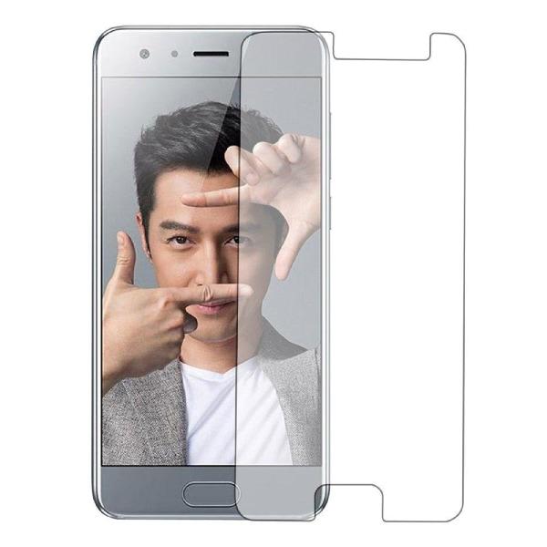 Huawei Honor 9 Härdat extra glas - Genomskinligt