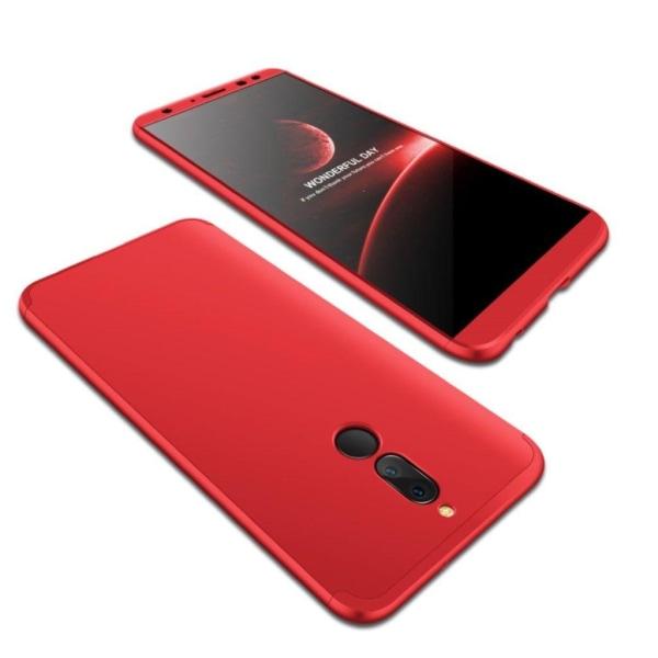 Huawei Mate 10 Lite och Maimang 6 och nova 2i och Honor 9i (