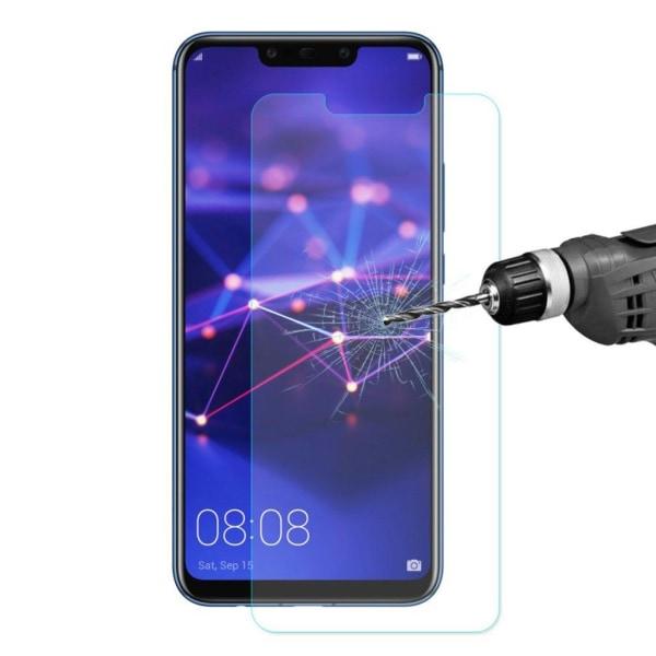 Huawei Mate 20 Lite ENKAY skyddsglas av 9H härdat äkta glas