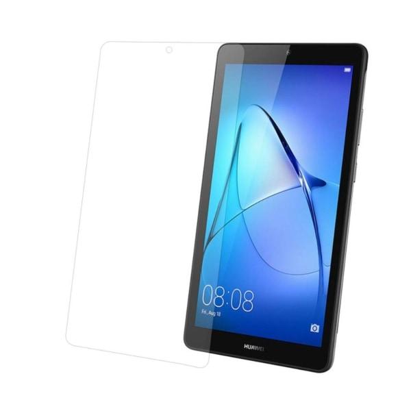 Huawei MediaPad T3 10 Tunt extra glas - Genomskinligt