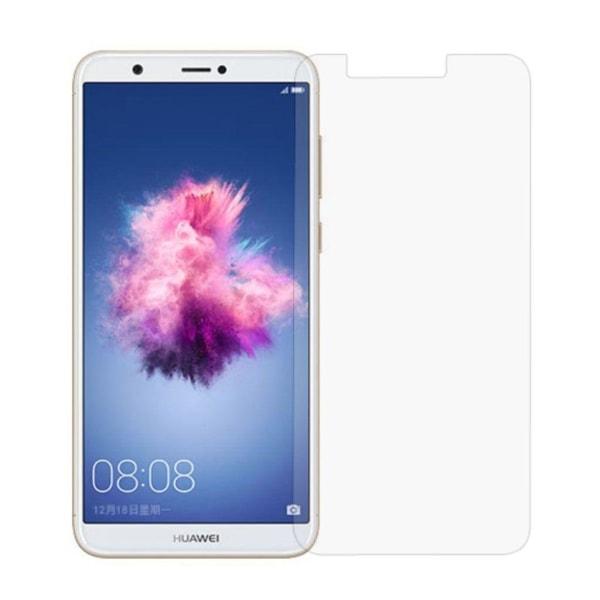 Huawei P Smart Unikt extra glas - Genomskinligt
