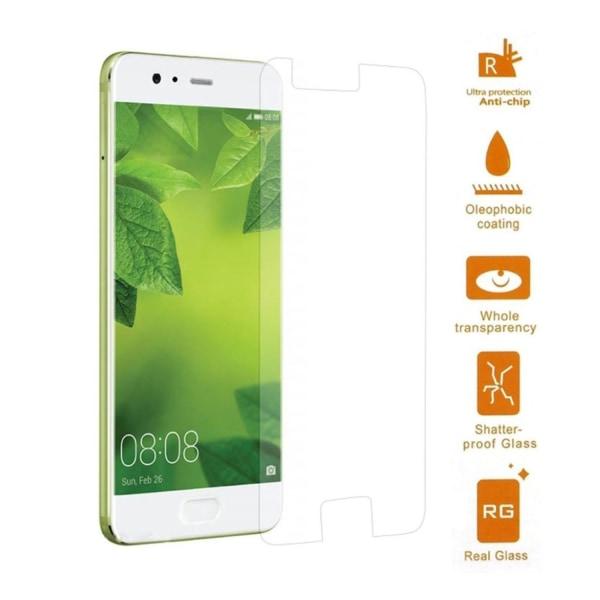 Huawei P10 Plus 0.3mm härdat glas skärmskydd