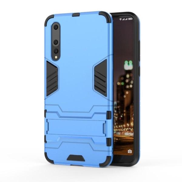 Huawei P20 Pro mobilskal hårdplast och TPU material skyddand