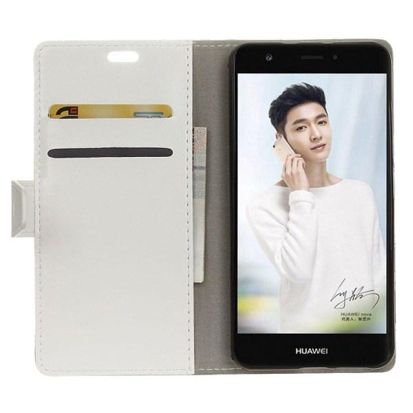 Huawei P9 Lite Mini Fodral med modernt motiv - post