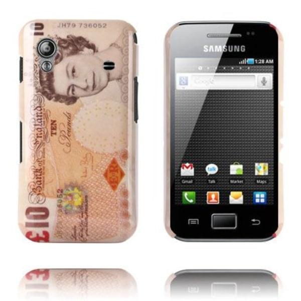 Icon (British Pound) Samsung Galaxy Ace Skal