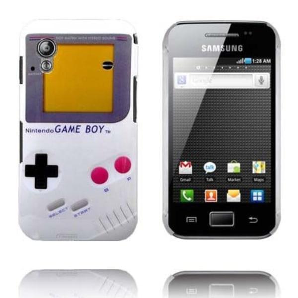 Icon (Gameboy) Samsung Galaxy Ace Skal