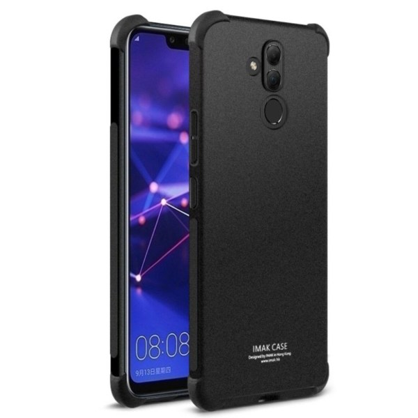 IMAK Huawei Mate 20 Lite anti-drop case with screen film - M