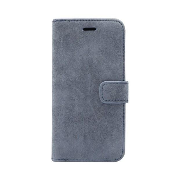 iPhone 9 Plus mobilfodral syntetläder silikon plånbok ståend