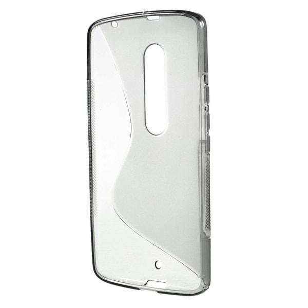 Lagerlöf Motorola Moto X Play Skal - Grå