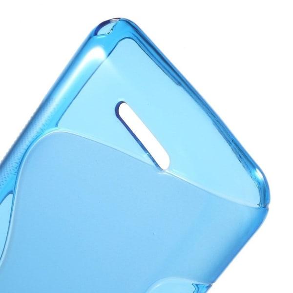 Lagerlöf Sony Xperia E4G Skal - Blå