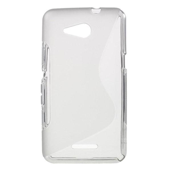 Lagerlöf Sony Xperia E4G Skal - Grå