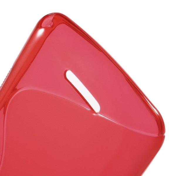 Lagerlöf Sony Xperia E4G Skal - Röd
