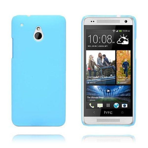 Lent (Ljusblå) HTC One Mini Skal