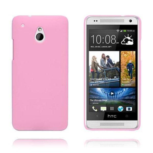 Lent (Rosa) HTC One Mini Skal