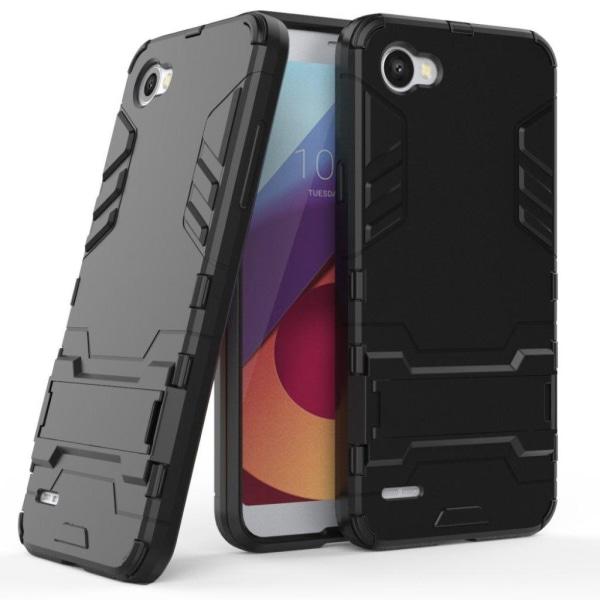 LG Q6 M700N (EU utgåva) / Q6 Plus mobilskal hårdplast och TP