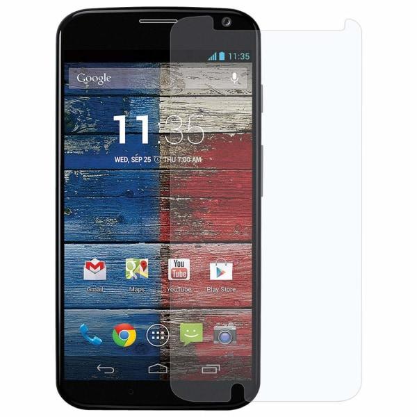 Motorola Moto X Displayskydd (Klar)