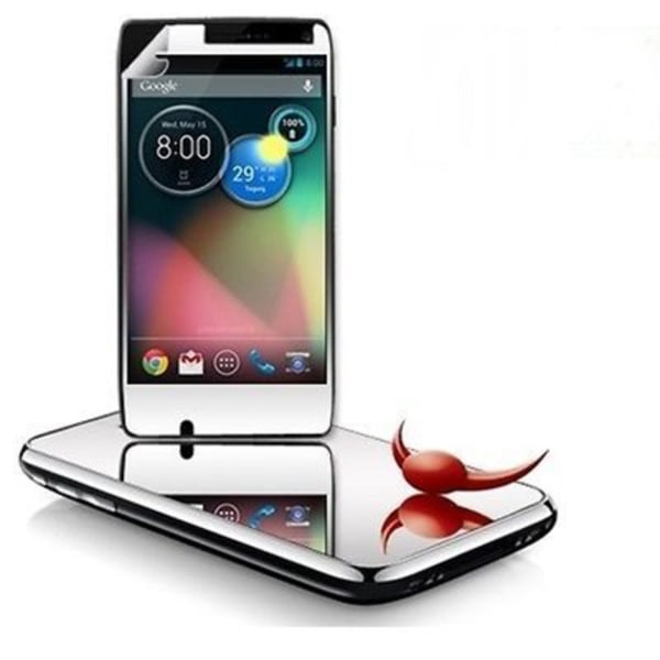 Motorola Moto X Displayskydd (Spegel)
