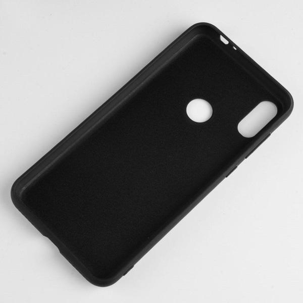Motorola One tvåfärgat syntetläder överdraget plast mobilska