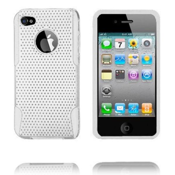 Neutronic (Vit) iPhone 4/4S Skal