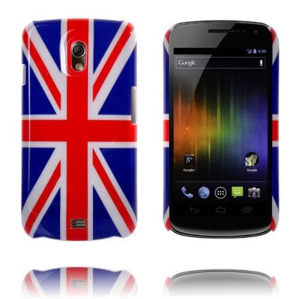 Patriot (U.K. Flag) Samsung Galaxy Nexus Skal