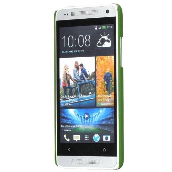 Rough (Grön) HTC One Mini Skal