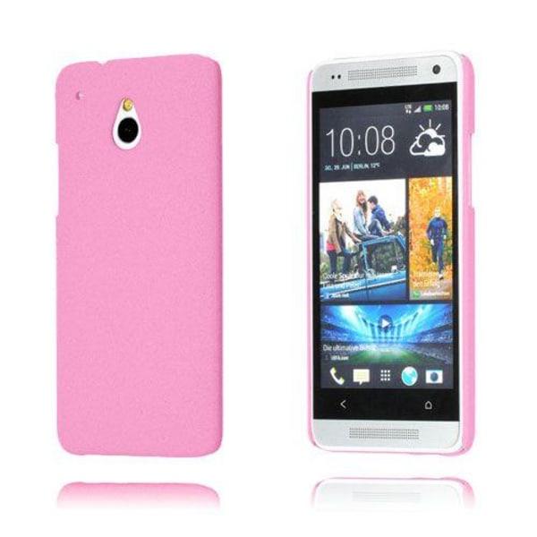 Rough (Rosa) HTC One Mini Skal