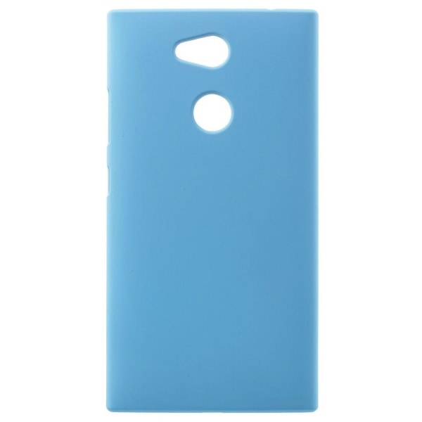 Sony Xperia L2 Unikt enfärgat skal - Blå