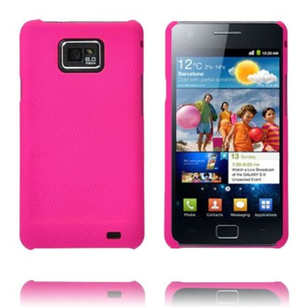 Supra (Rosa) Samsung Galaxy S2 Skal