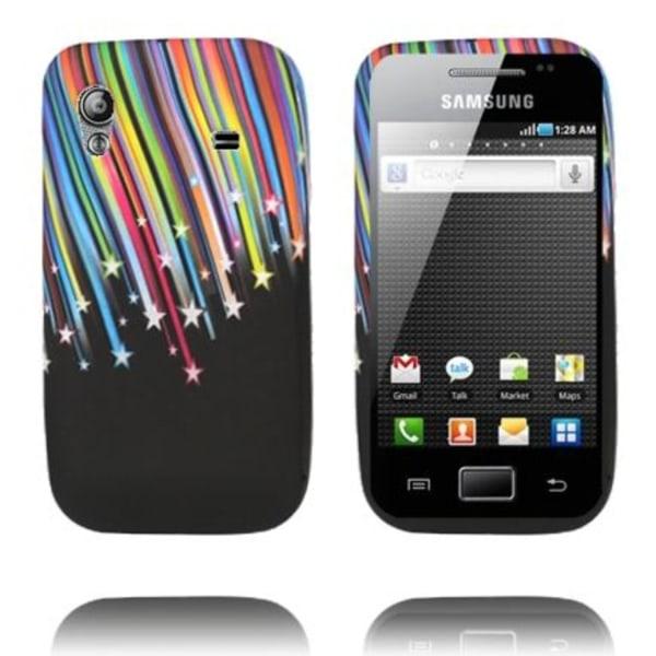 Symphony (Fallande Stjärna) Samsung Galaxy Ace Silikonskal